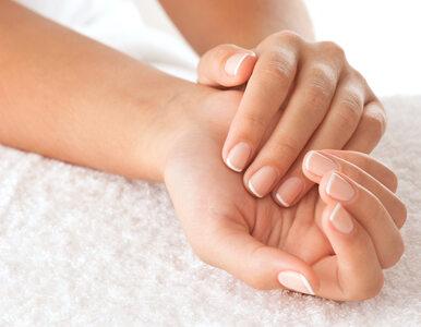 Bezpieczny sposób na usunięcie paznokci akrylowych w domu