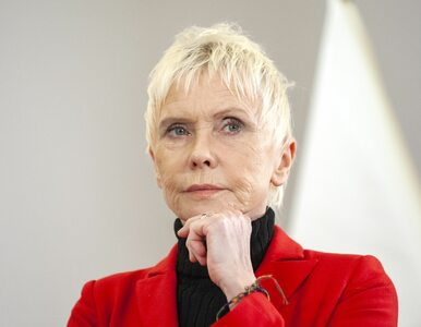Ewa Błaszczyk o śmierci Polaka w Plymouth: Bierna eutanazja