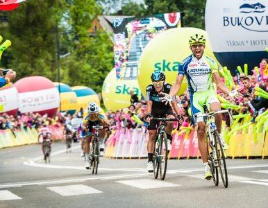Zobacz jak wygląda lista startowa Tour de Pologne