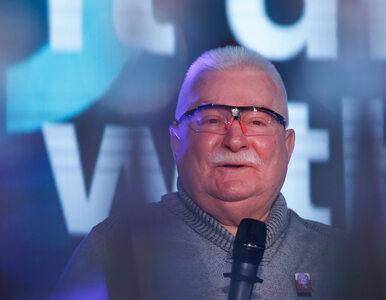 """Lech Wałęsa wraca do kwestii swojej emerytury. """"Prawdą po oczach, rodacy"""""""