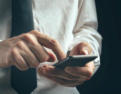 SMS o zaległym podatku? Zgłoś się na policję
