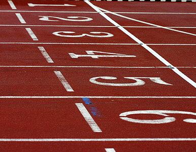 Chiński faworyt igrzysk opuścił Londyn. Było mu za zimno