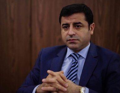 Turcja: Śledztwo w sprawie lidera partii pro-kurdyjskiej za słowa o...