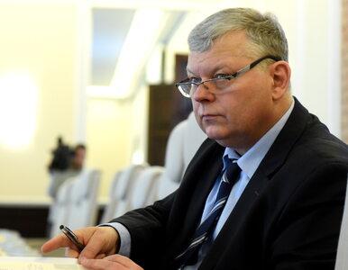 Suski: Prezydent zrobił krok w kierunku tych, którzy służyli Rosji....