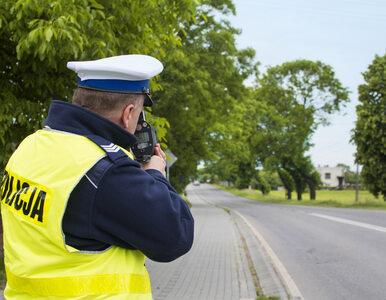 Policja rezygnuje z przestarzałych radarów