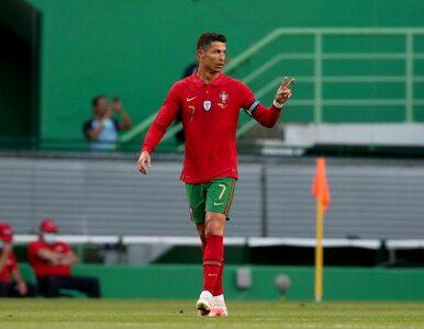 Portugalia – Izrael 4:0. Kuriozalny rzut wolny Cristiano Ronaldo. Mamy...