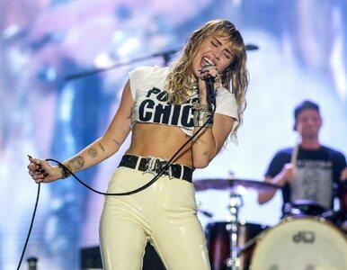Miley Cyrus, Alexi Lubomirski i inne gwiazdy okazują solidarność z...