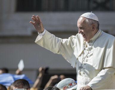 Papież Franciszek podziękował narodowi i Kościołowi w Polsce....