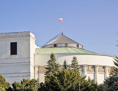 Sąd w Olsztynie nakazuje Kancelarii Sejmu publikację dokumentów. Jest...