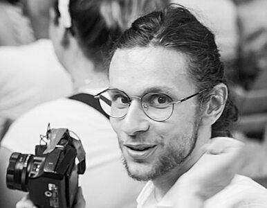 Nie żyje 23-letni fotograf Konrad Klisowski. Zginął na wakacjach
