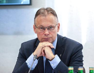 """""""Tusk rzuca wszystko i melduje – gemacht"""". Mularczyk komentuje..."""