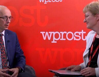 Prof. Marszałek: Bez dobrej diagnostyki patomorfologicznej nie ma...