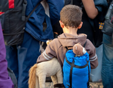 Cameron nie przyjmie 3 tys. sierot uchodźców