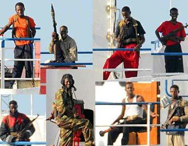 Piraci porwali włoski chemikaliowiec