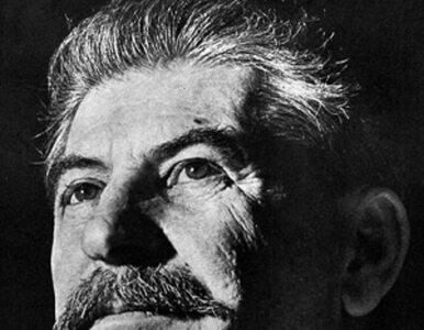 Wnuk Mołotowa broni Stalina