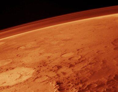 NASA w nietypowym projekcie. Para poleci na orbitę Marsa