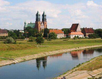 Ogromny wał z czasów Mieszka I odkryto w Poznaniu. Pełnił nie tylko...