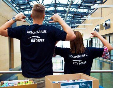Grupa Enea wyróżniona w Rankingu Odpowiedzialnych Firm