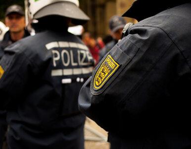 Duże protesty przeciw ograniczeniom w Niemczech. W Berlinie policja...