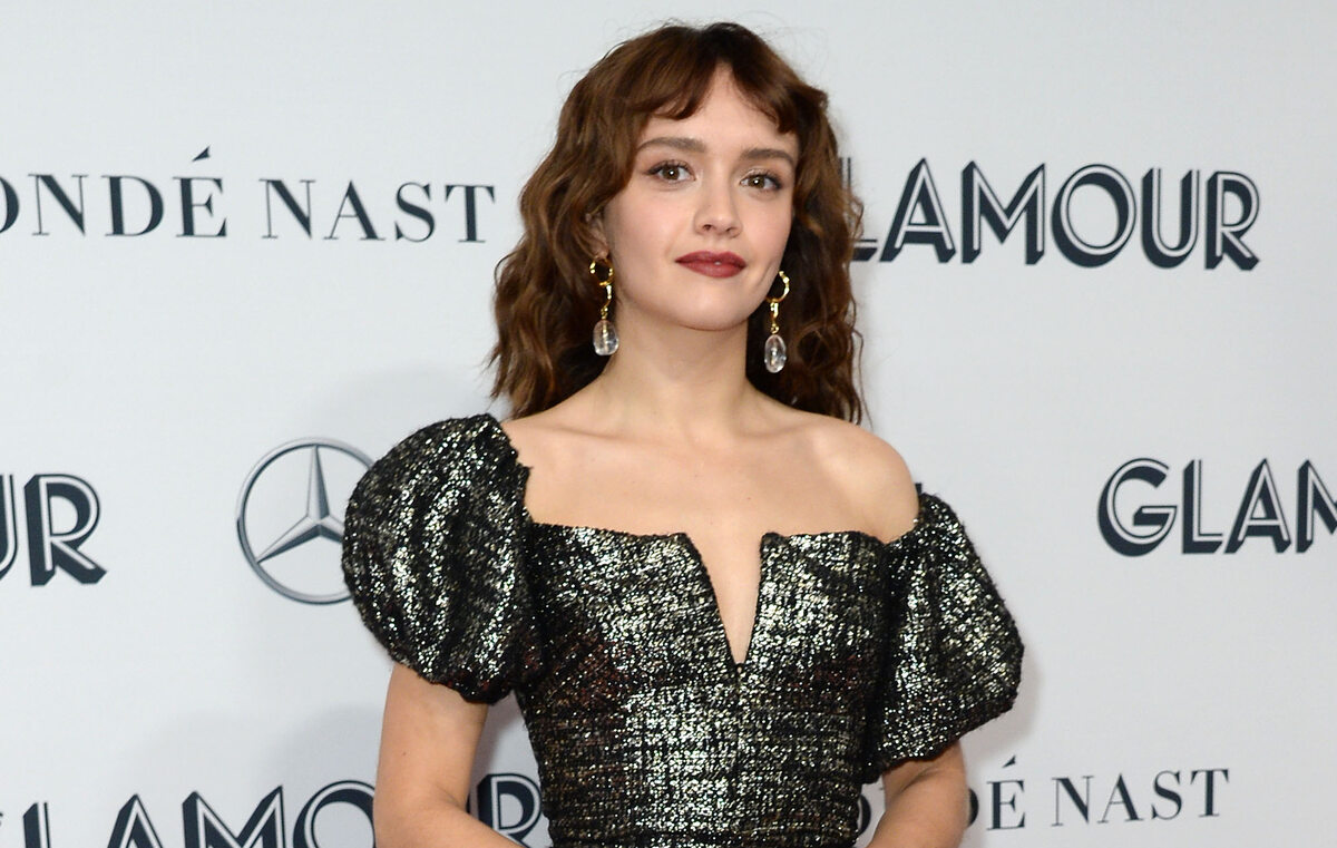 Olivia Cooke W roli  Alicent Hightower.