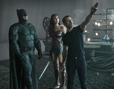 """""""Liga Sprawiedliwości Zacka Snydera"""". Film już w sieci! Gdzie oglądać?"""