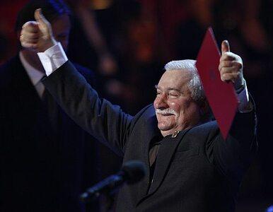 Niesiołowski: atak na Wałęsę jest podły