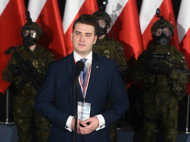 Niedyskrecje parlamentarne #9 – W PiS boją się kolejnego Misiewicza