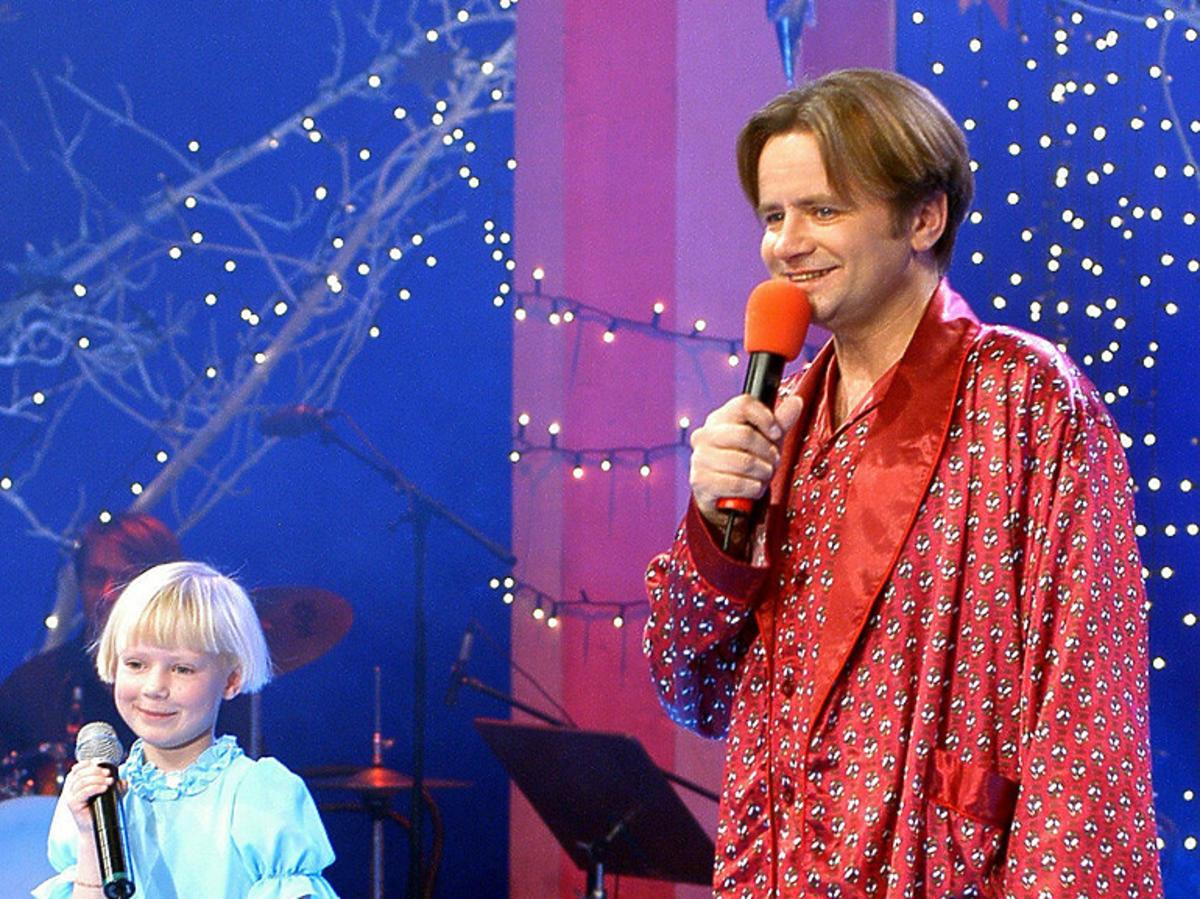 Program dla dzieci, prowadzony przez Michała Juszczakiewicza w latach 1995-2007.
