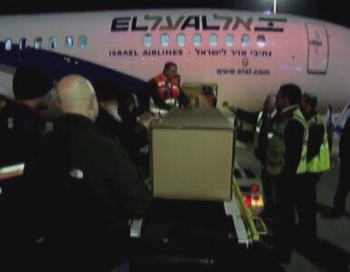 Cztery ofiary ataku na koszerny sklep w Paryżu pochowane w Jerozolimie