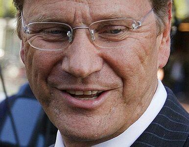 Niemcy chcą embarga na ropę i gaz z Libii