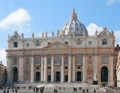 Watykan ujawnia, co ma w tajnych archiwach