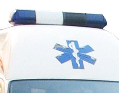 Wrocław: poważny wypadek z udziałem karetki. Kierowca zmarł, noworodek w...