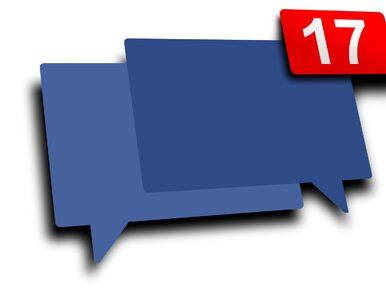 """Facebook pracuje nad nową usługą. Rodzice mają mieć """"pełną kontrolę"""" nad..."""