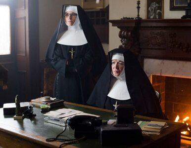 """Co powie papież na """"antykatolicką"""" """"Tajemnicę Filomeny""""?"""