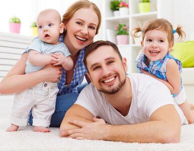 Jaki wpływ na charakter dzieci ma ich kolejność urodzenia?