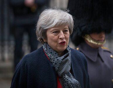 """Brytyjskie gazety po odrzuceniu umowy ws. brexitu. """"Największa porażka..."""