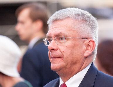Marszałek Senatu: Jaki wykonał perfekcyjnie Lutza, Loopa i Axla z...