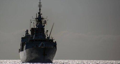 40 okrętów z 15 państw. Ćwiczenie BALTOPS 2015