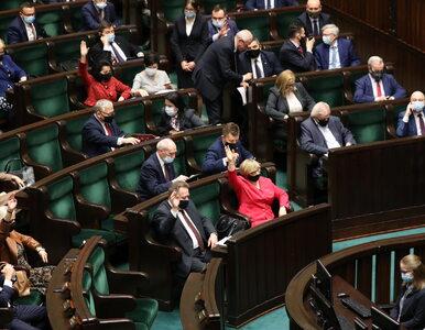 Będzie dodatkowa 14. emerytura? Sejm podjął decyzję