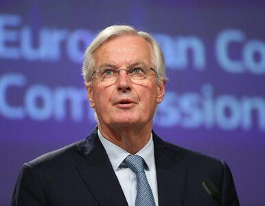 Główny negocjator ds. brexitu jest zakażony koronawirusem