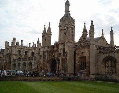 Brytyjscy studenci znów protestują przeciwko podwyżce czesnego