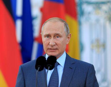 Łubu dubu, niech nam żyje Władymir Władymirowicz