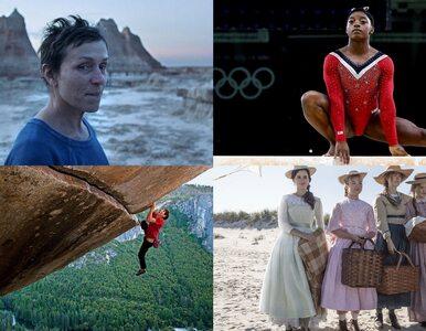 100 najlepszych filmów wyreżyserowanych przez kobiety w XXI wieku