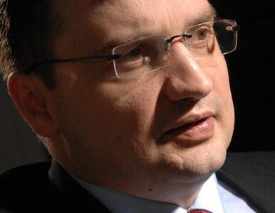 Solidarna Polska nie poprze Glińskiego