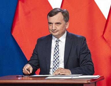 Wotum nieufności dla Zbigniewa Ziobry. Jest decyzja Sejmu