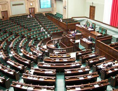 """""""Zgubił"""" 300 sztuk amunicji, nie będzie szefował Straży Marszałkowskiej"""