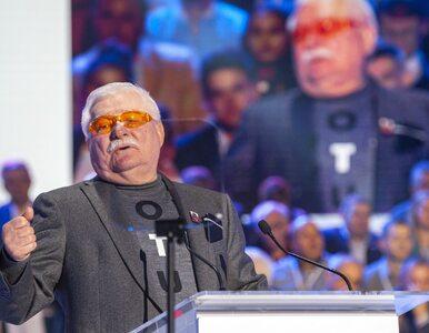 Na kogo zagłosuje Lech Wałęsa? Jest trzecia wersja