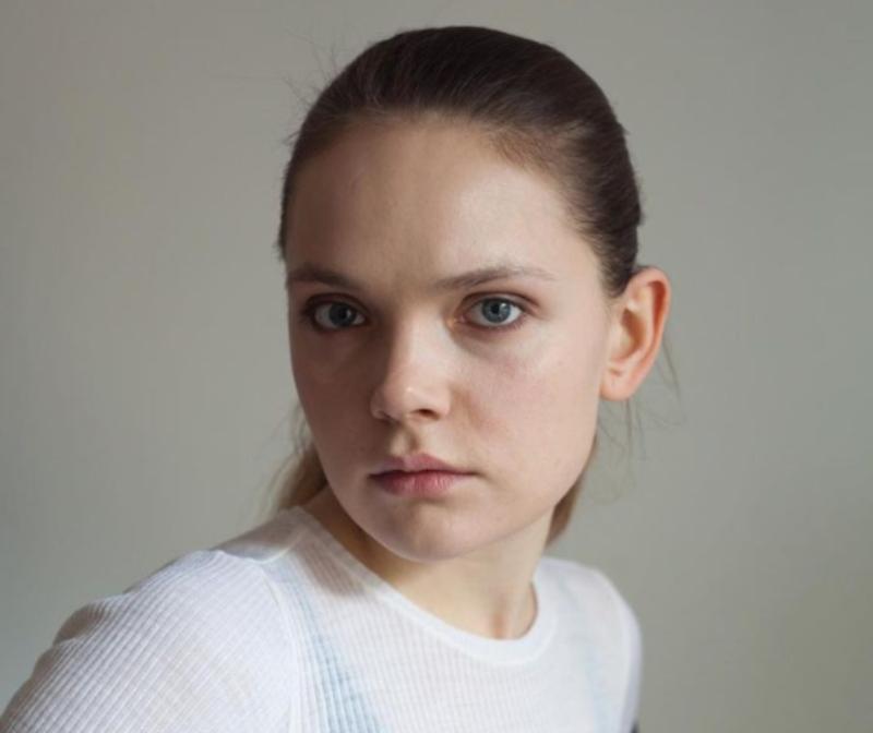 Sandra Drzymalska