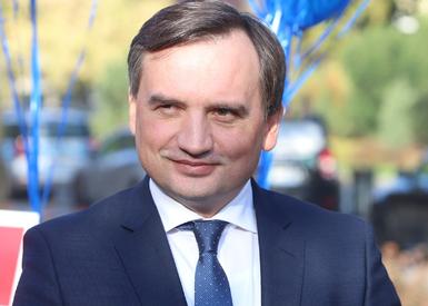 """Kaczyński kontra Ziobro. """"Konflikt jest nieunikniony. Dla Ziobry to..."""