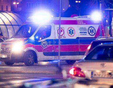 Nowy raport Ministerstwa Zdrowia. Wzrosła liczba hospitalizowanych z...